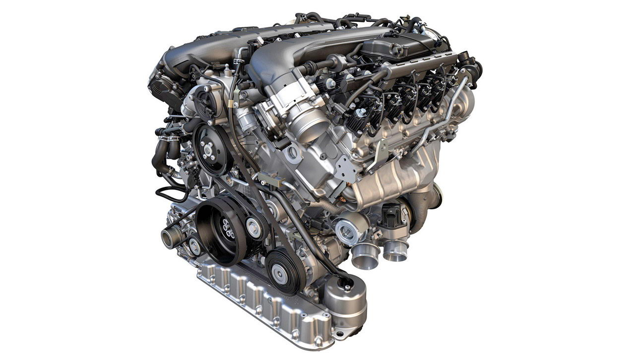 Bentley-Bentayga-engine