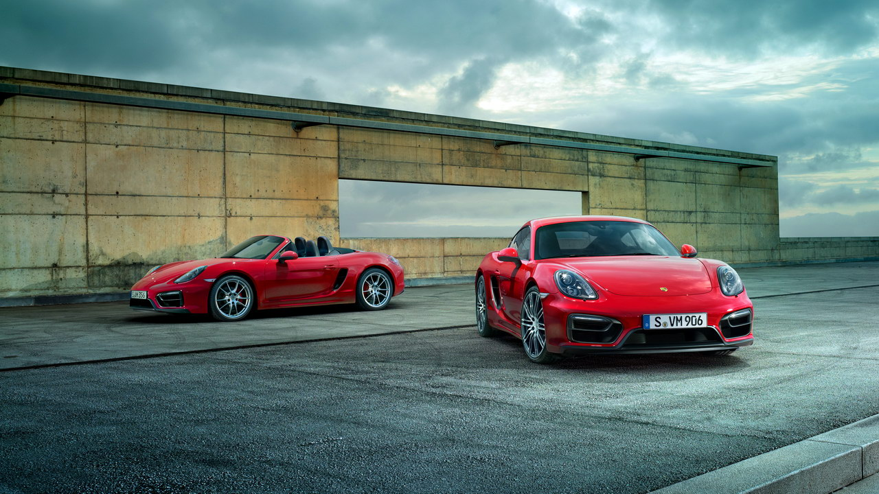 Boxster_ Cayman_