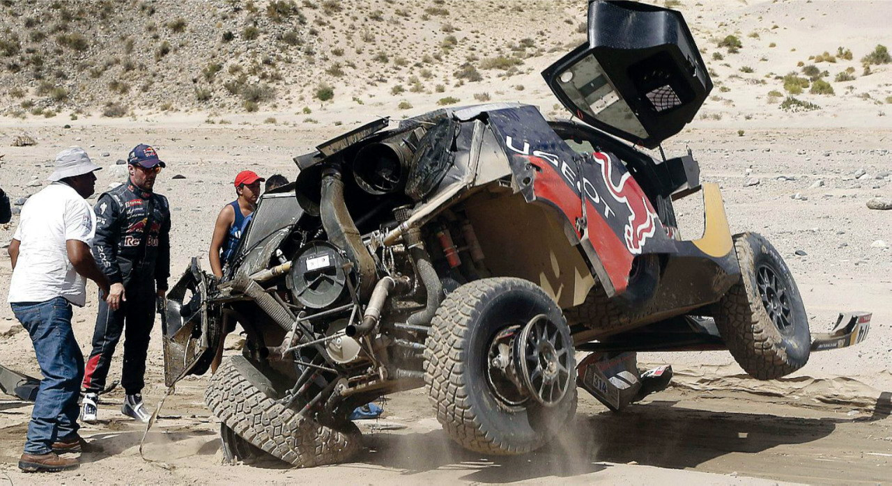 Dakar_2016_Loeb_crash