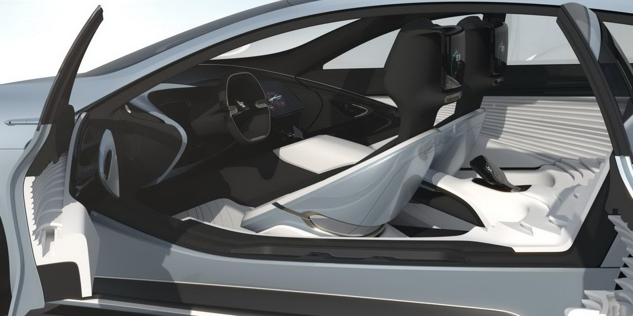 LeSEE concept 2