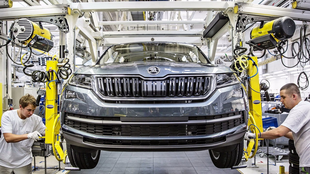 skoda-kodiaq-production-starts 1