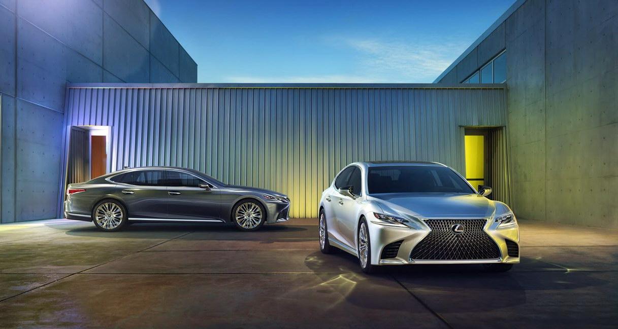 Картинки по запросу Lexus LS