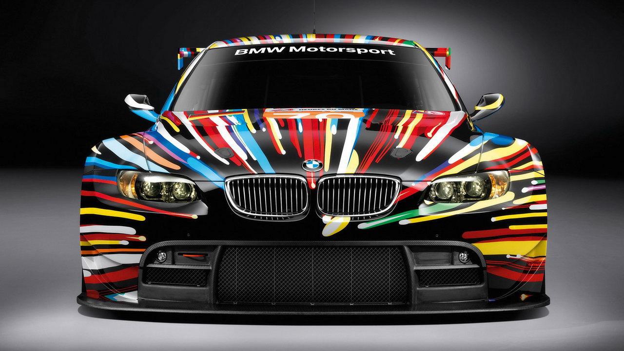 color BMW