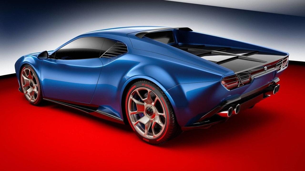 Ares Design Pantera