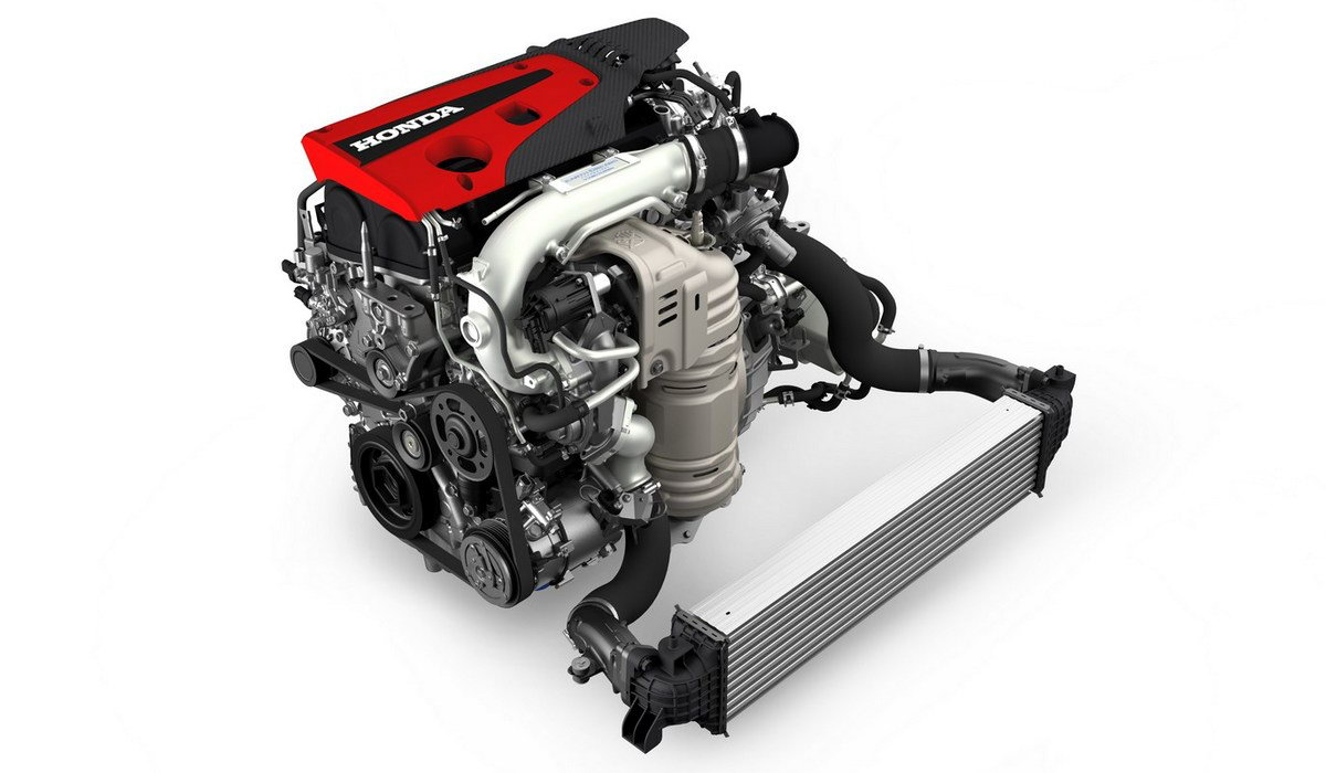 Best engine Honda