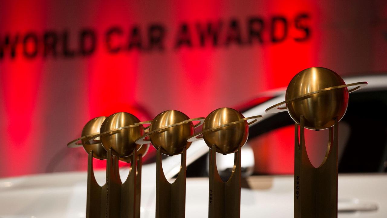 Назван победитель конкурса «Всемирный автомобиль года»
