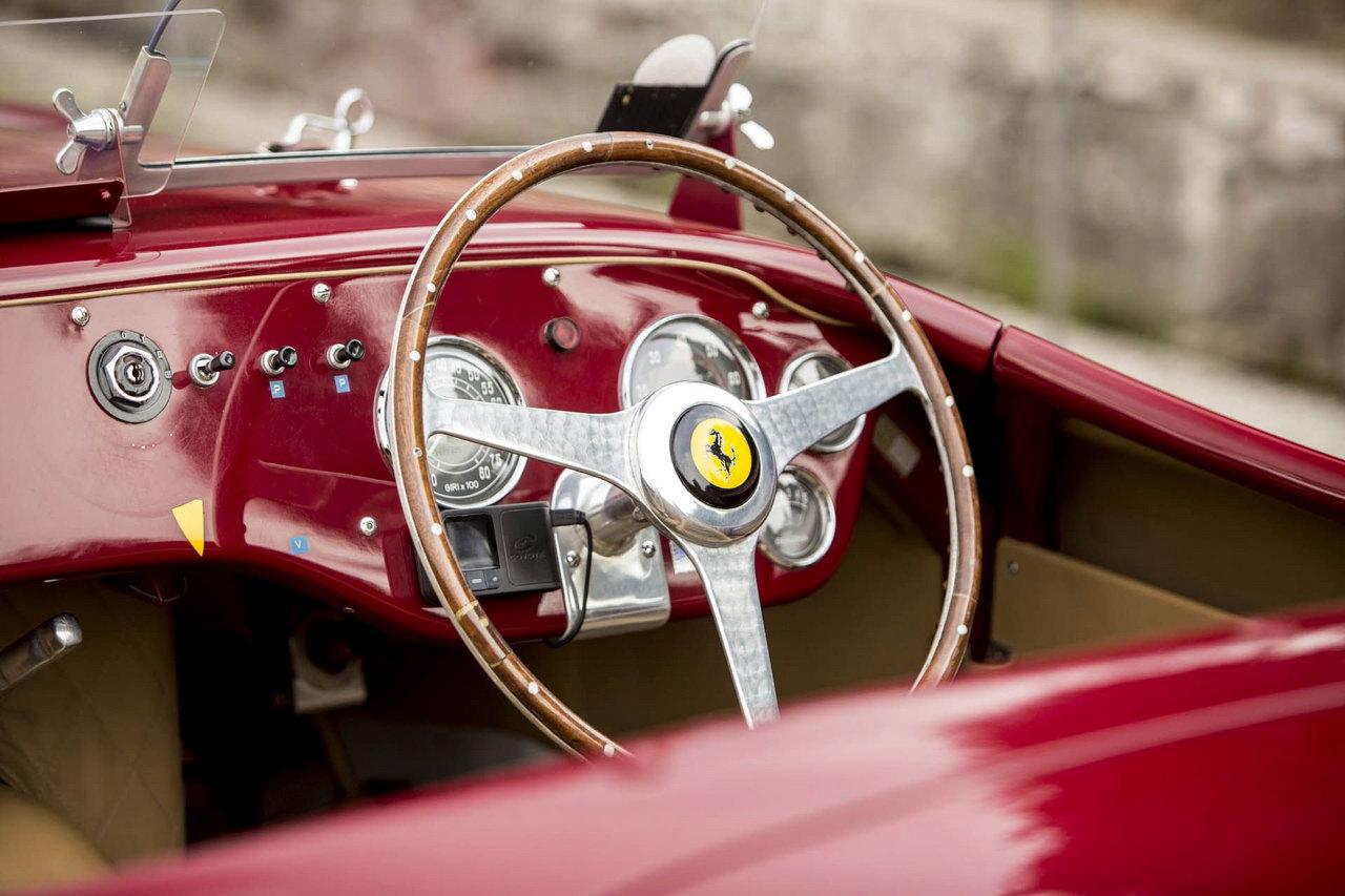Ferrari 625 Targa Florio