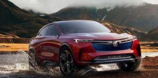 Компании Buick и Opel двигаются в сторону объединения
