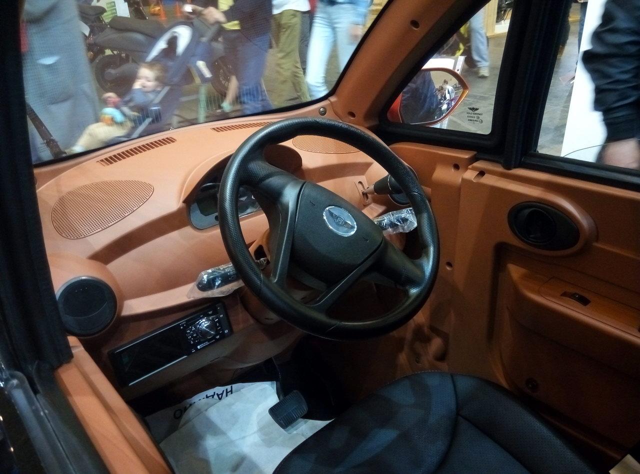 Rover Quick 2000