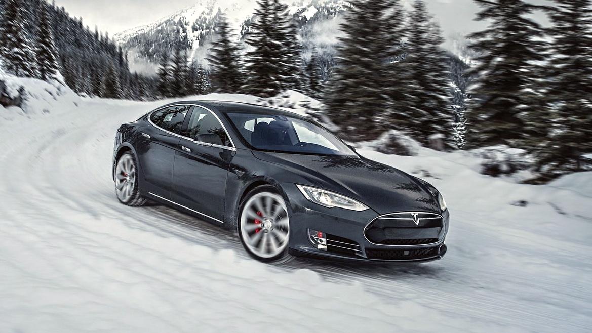 Илон Маск пошутил о«банкротстве» Tesla