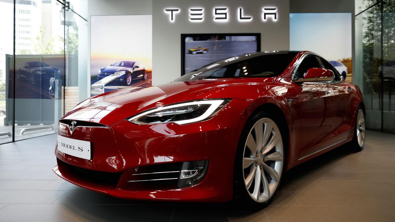 Tesla Bosch