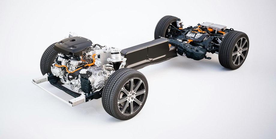 Volvo T8