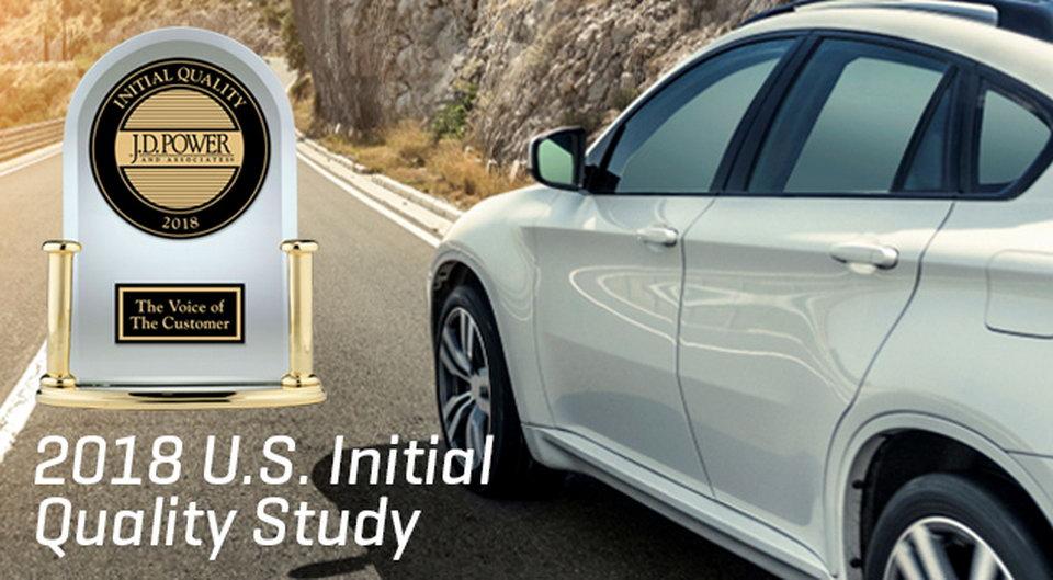 Эксперты назвали самые качественные автомобили в мире