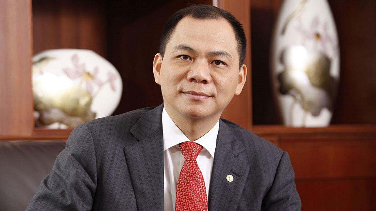Фам Нят Выонг