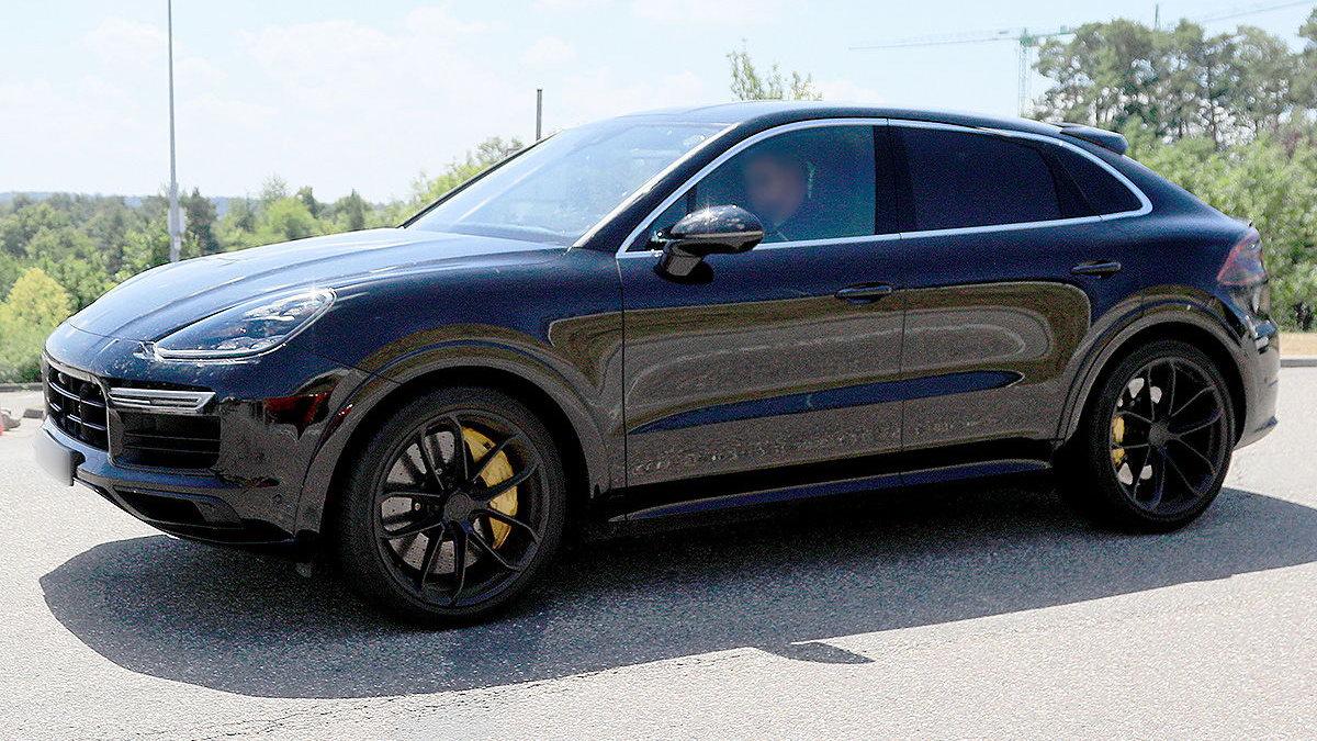 Porsche-Cayenne-Coupe