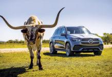 Mercedes-GLE