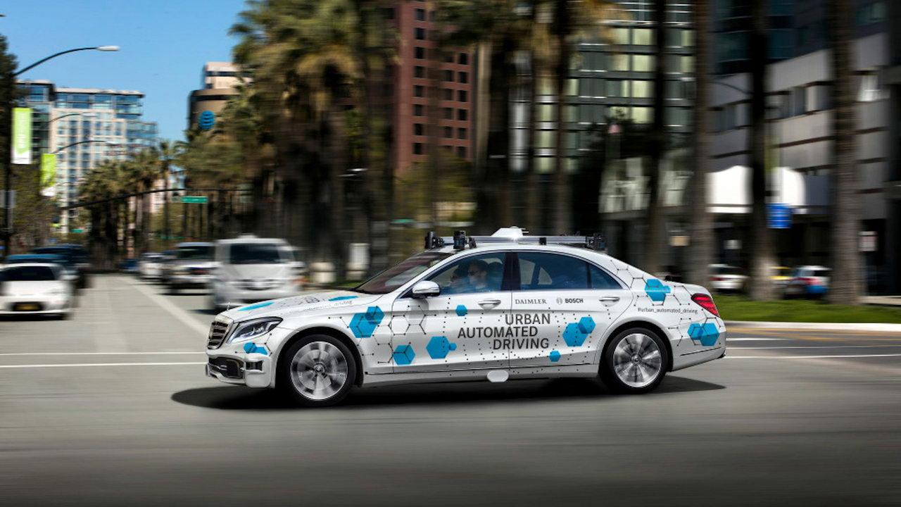 Daimler BMW