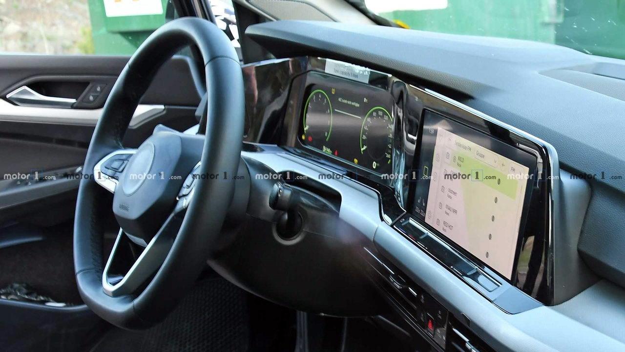 Volkswagen-Golf-VIII