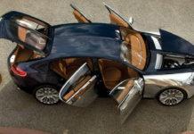 Bugatti Galibier