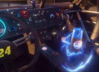 driver drink