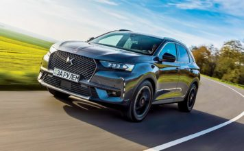DS7-Crossback