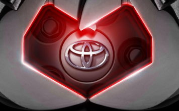 Toyota_Official Service