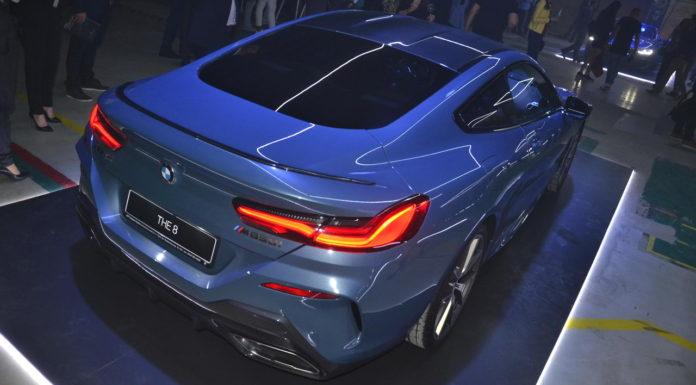 BMW CLAR