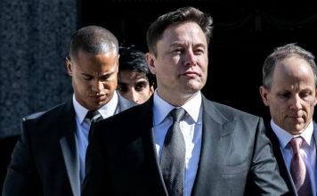 Elon Mask