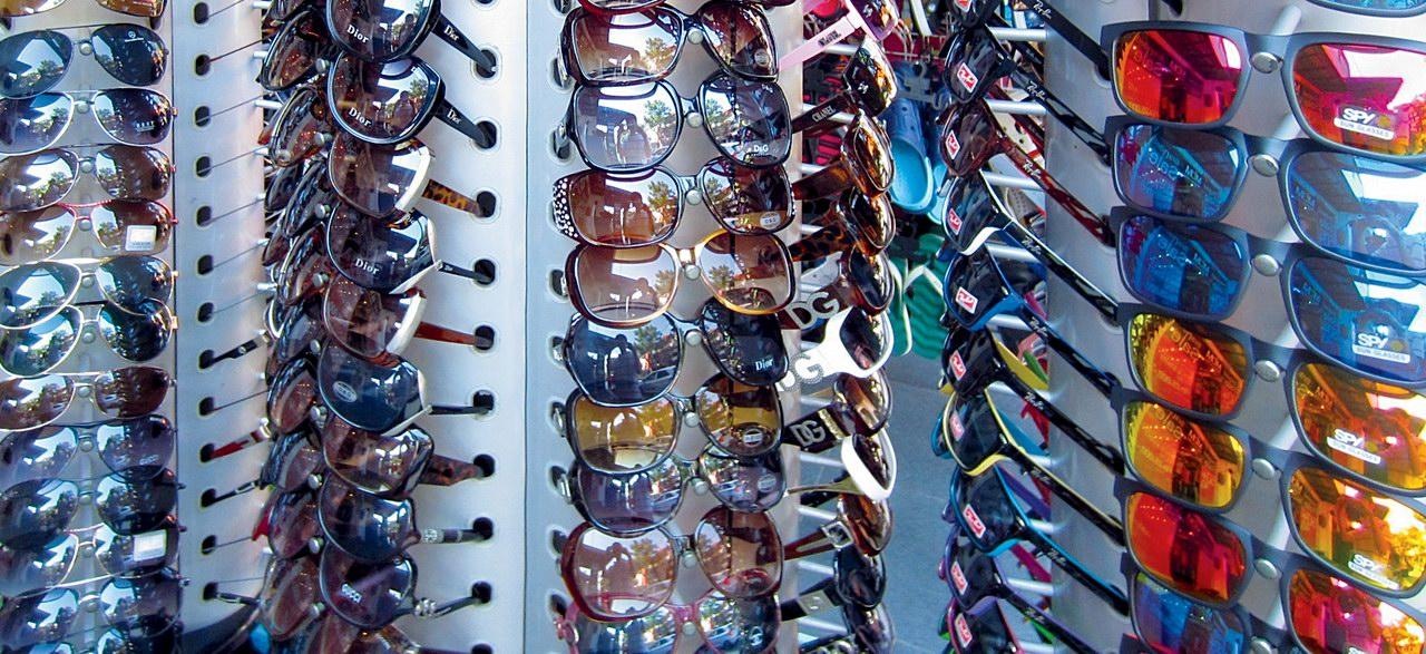 Опасный ультрафиолет: выбираем очки для водителя
