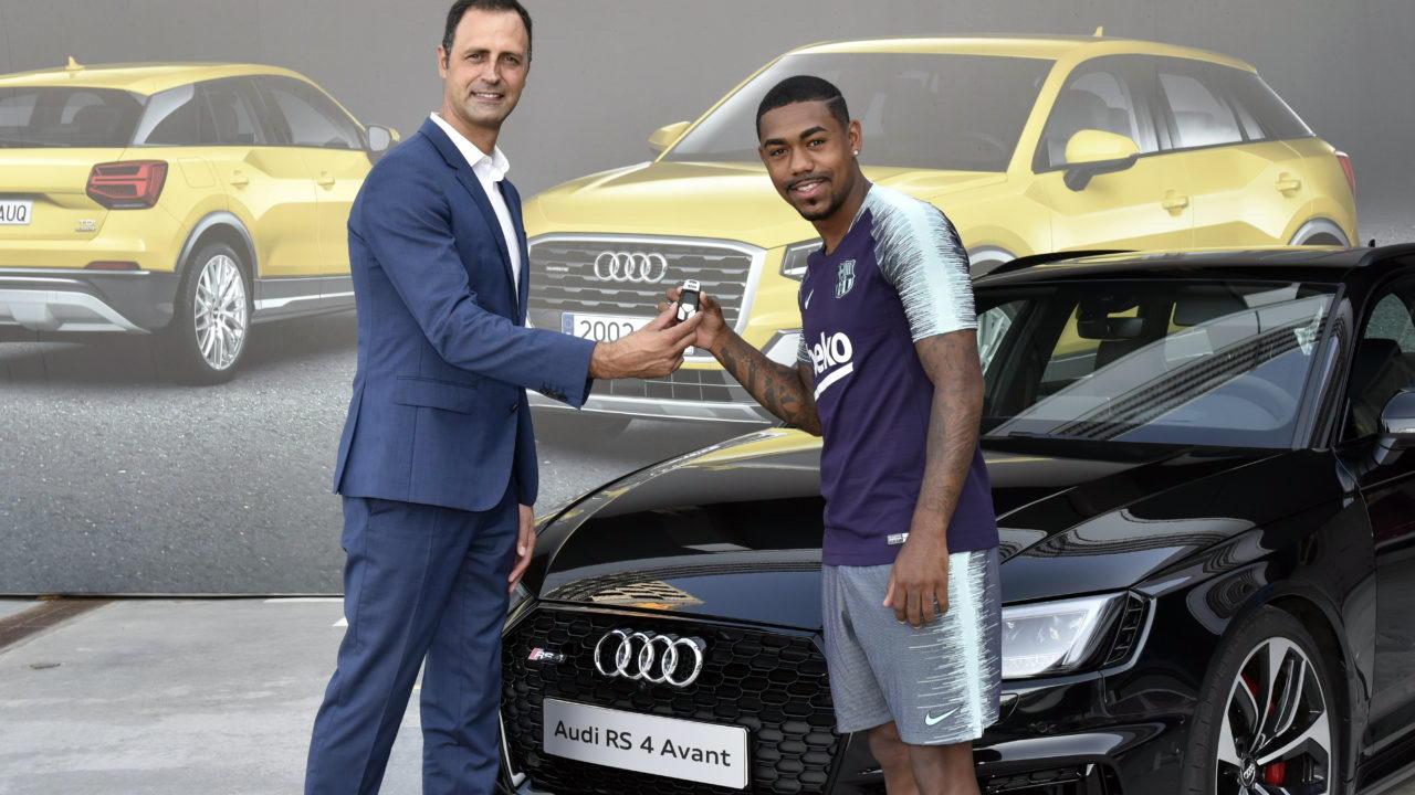 Audi Barsa