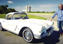 Coolest Cars By James May