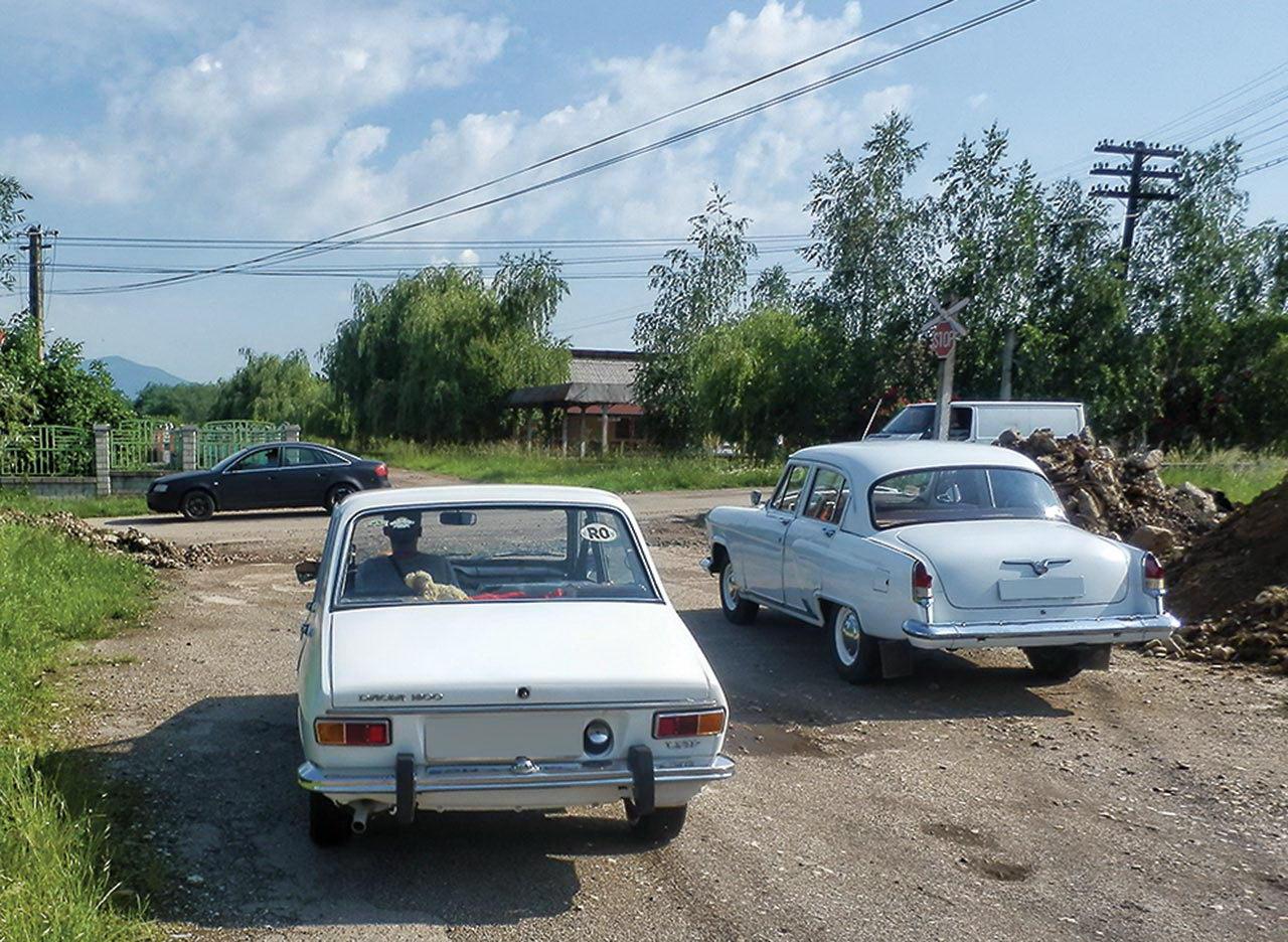 GAZ-M21