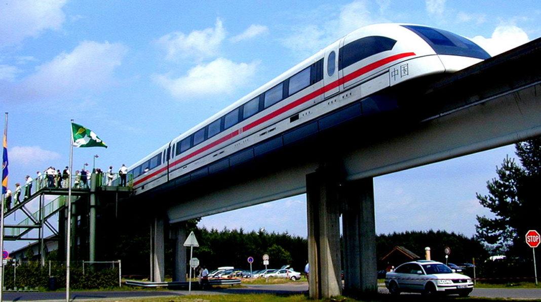 Station_Transrapid