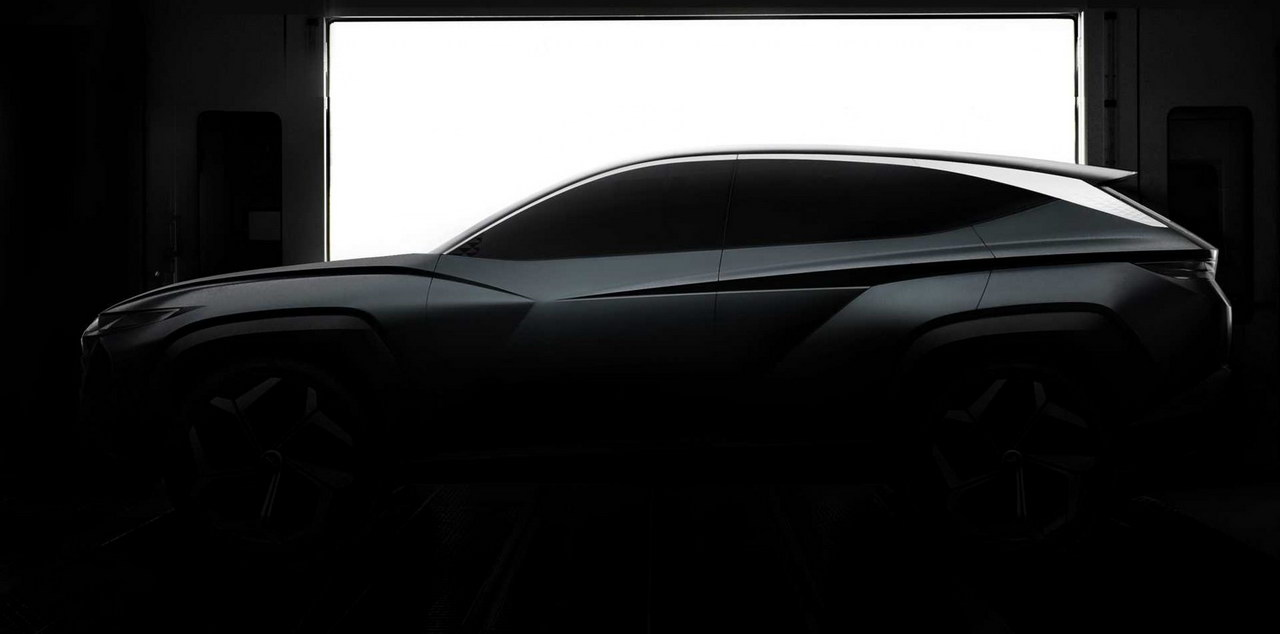 Hyundai Urban Vision Crossover