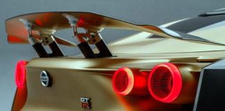 Nissan GT-R50 ItalDesign