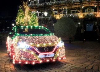 Nissan Tree