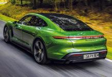 Porsche_Taycan