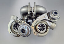 Турбомотор