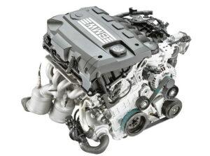 Engine BMW