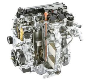 Engine Honda