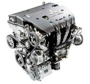 Engine Mitsubishi