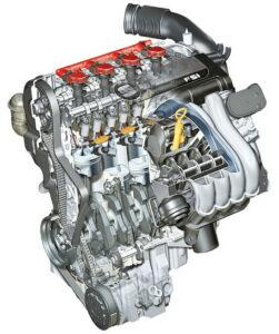 Engine SEAT