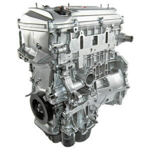 Engine Toyota