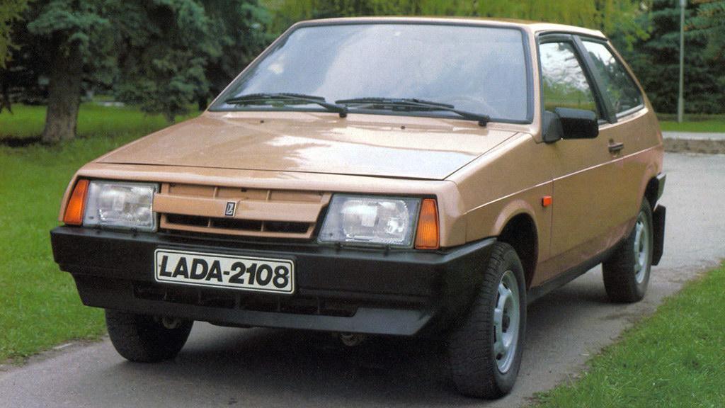 VAZ-2108