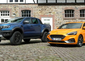 Ford-Ranger-and-Focus