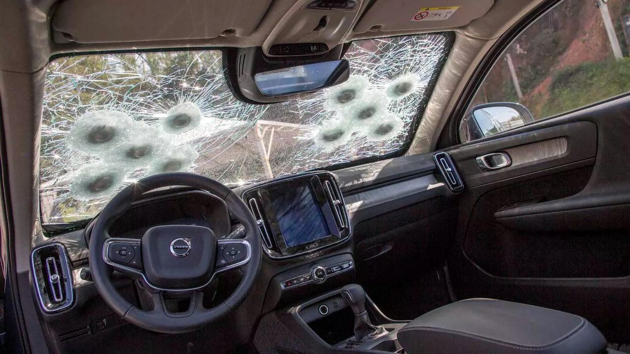 Volvo bronic