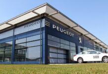 Peugeot ДЦ
