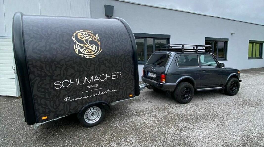 Schumacher Niva