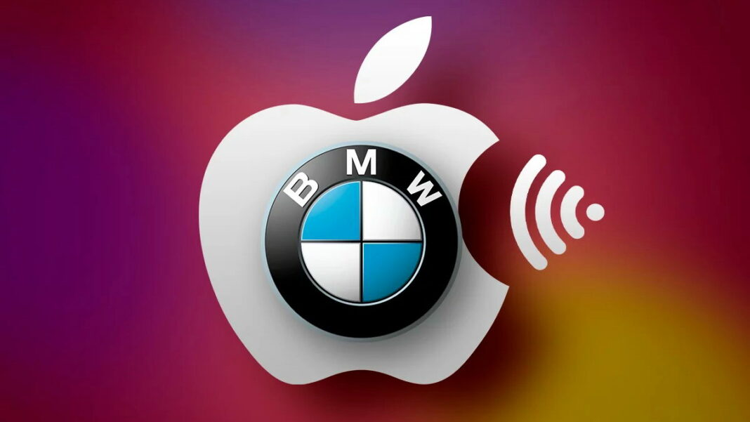 Apple-BMW