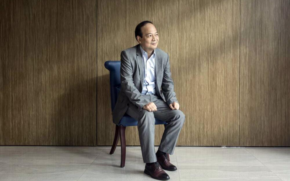 Цзэн Юйцюнь
